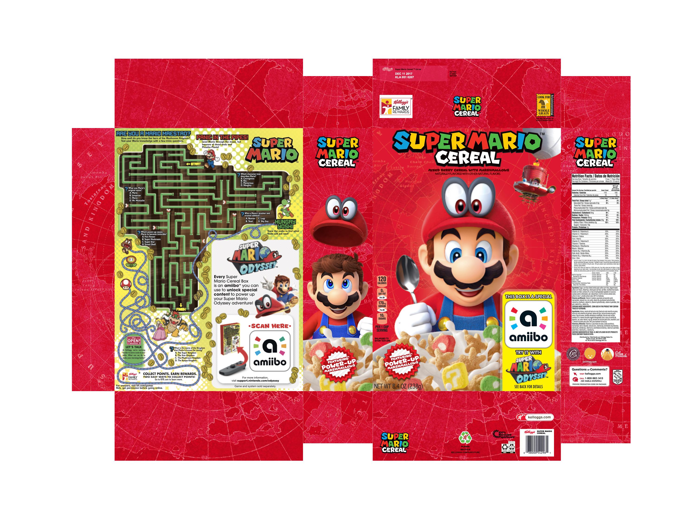 Nintendo Cat Boxes