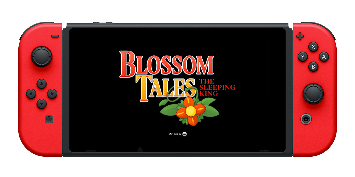 blossom tales switch