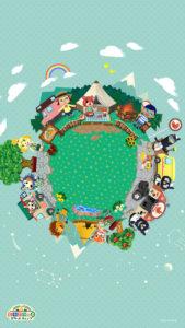 Animal Crossing Wallpaper