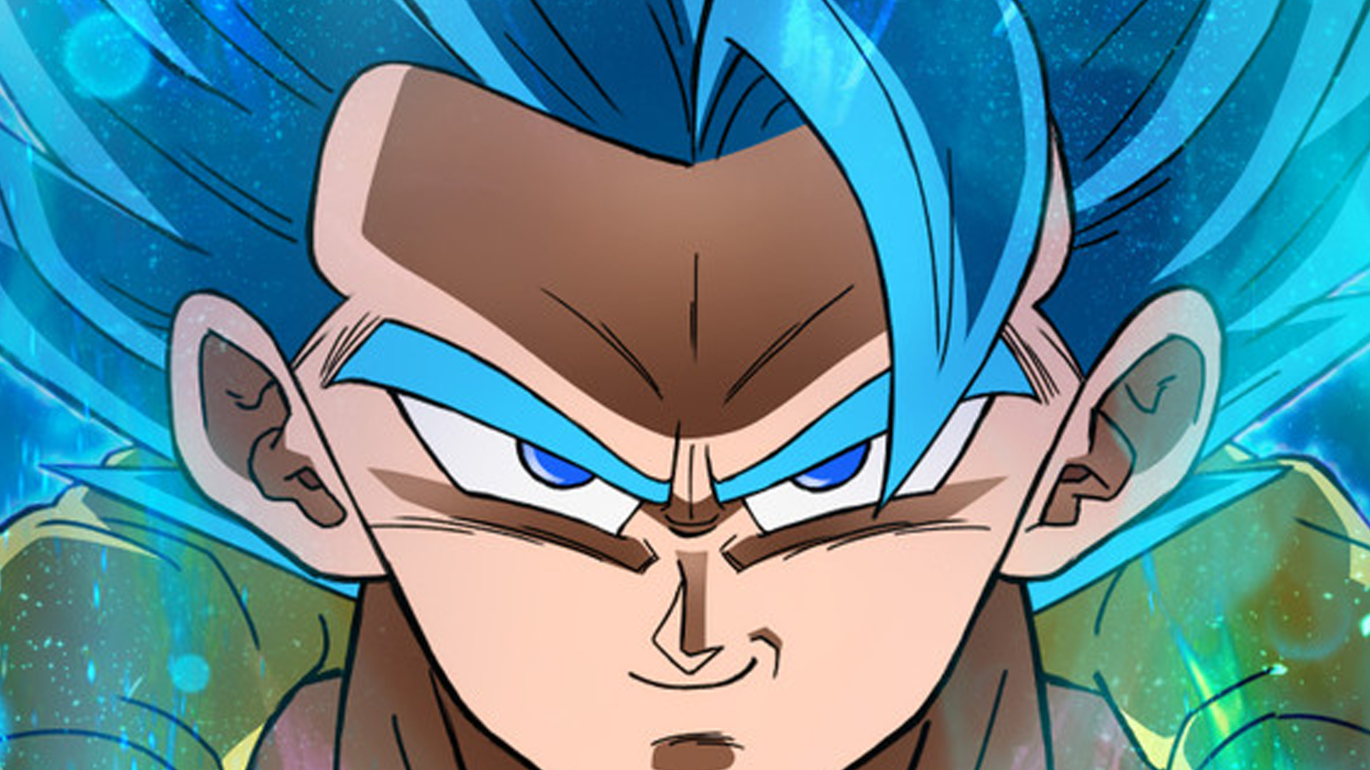 Dragon Ball Super Broly Trailer Reveals Gogeta Cat With Monocle