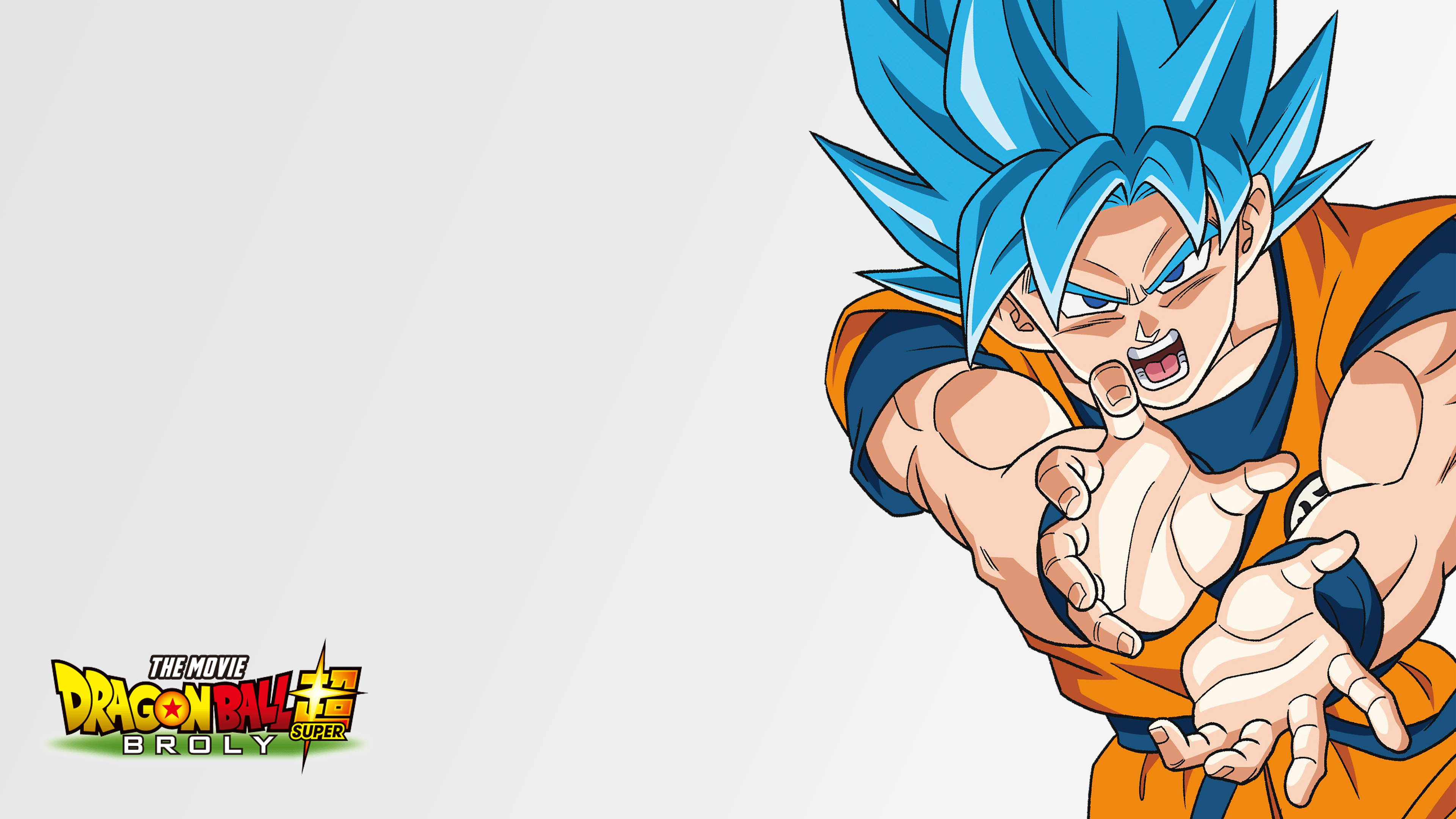 Dragon Ball Super Broly Goku Wallpapers Cat With Monocle