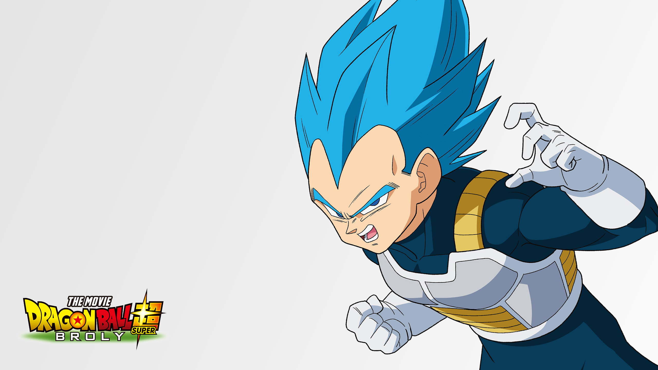 Dragon Ball Super Broly Vegeta Wallpapers Cat With Monocle