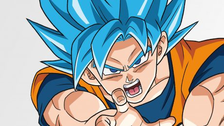 Dragon Ball Super Movie Broly Wallpapers Cat With Monocle